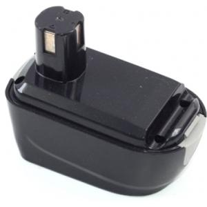 Батарея аккумуляторная 14,4В, 2 А/ч NiCd (ДА-13/14,4ЭР), ИНТЕРСКОЛ, 75.02.03.00.00
