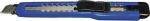 Нож технический 9 мм усиленный, FIT, 10209