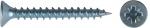 Шурупы оцинкованные, универсальные 4.5 х 60 ( фасовка 250 шт ), FIT, 20460-4