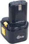 Батарея Акк. 09,6В; (Ni-Cd)1,3Ач; 3-5ч; 80171; короб., FIT, 80215