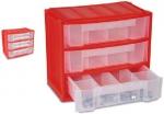 Модуль, 1 и 4 выдвижных лотков с ячейками, TAYG, 322006