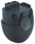Аккумуляторная батарея BSZ 18 V / 2,0 Ah, METABO, 625478000