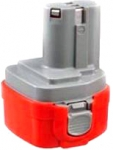 Аккумулятор кубический 14,4 В; 1.9 А*ч для дрелей-шуруповертов 1422, MAKITA, 192600-1