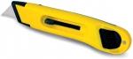 Нож с убирающимся лезвием, STANLEY, 0-10-088