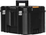 Ящик для инструмента глубокий DEWALT TSTAK, 440*332*301,5 мм, STANLEY, 1-71-195